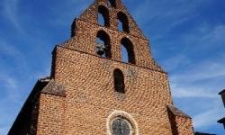 agen templom