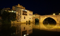 Nérac híd