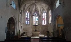 pujols templom