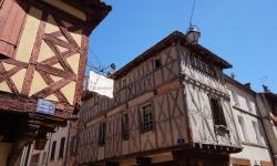 villeneuve házak