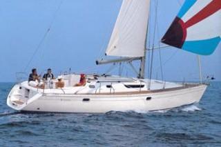 Jeanneau Sun Fizz 40