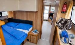 Cirrus kabin