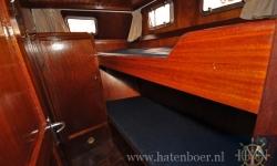 Derby 30 kabin 3