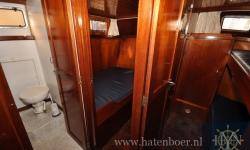 Derby 30 kabin
