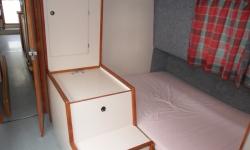 Eau Claire 1130 kabin 4