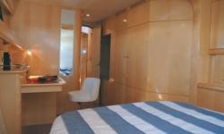Fountaine Pajot Eleuthera 60 kabin 2
