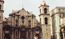 Katedrális-Havanna