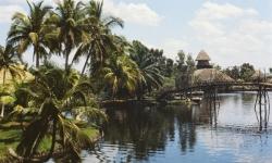 Indián-falu-Kuba