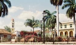 Trinidad-Cienfuegos