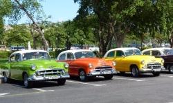 havanna-régi-autok