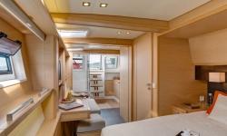 Lagoon 620 kabin