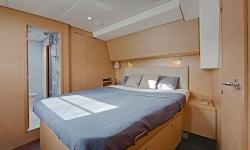 Lagoon 620 kabin 3