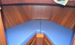 Lissen Yacht 36 kabin