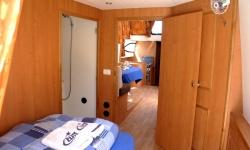Minuetto kabin 2