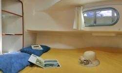 Nicols confort 1100 kabin