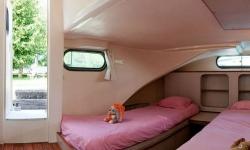 Nicols confort 1350 kabin
