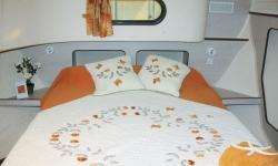 Nicols confort 1350 VIP kabin 2