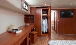 Nicols Estivale Sixto Prestige kabin