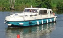 Nicols riviera 1130