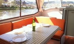 Nicols riviera 920 szalon