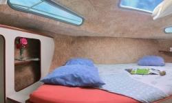 Nicols sedan 1010 kabin