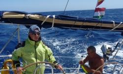 Hajóvezetői engedély