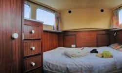 Penichette 935 kabin