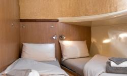 Penichette 1020FB kabin