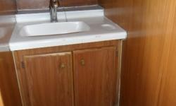 Renaud 8000 fürdő