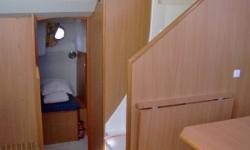 Tarpon 32 kabin