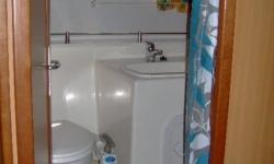 Tarpon 32 fürdő 2
