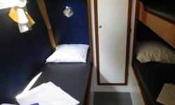 Tarpon 42 kabin