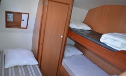 Tarpon 42 N kabin