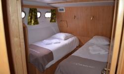 Tarpon L49 Quattro Prestige kabin 2