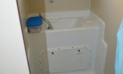Triton 1050 fürdő