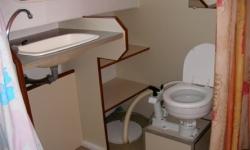 Triton 1060 Handy wc 2
