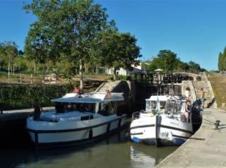 Dél-Franciaország: Midi-Camargue