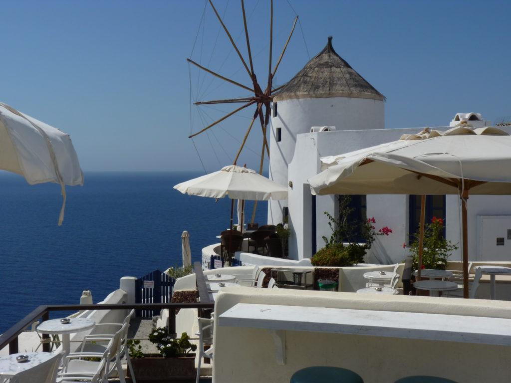 Hajóbérlés Görögország