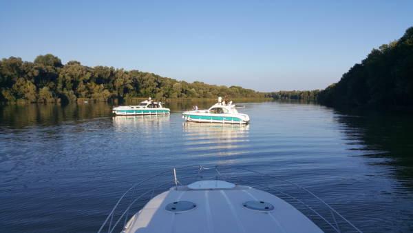 Hajóvezetői engedély nélkül vezethető horvátország