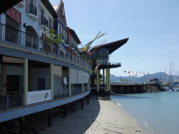 Dream Yacht Malaysia